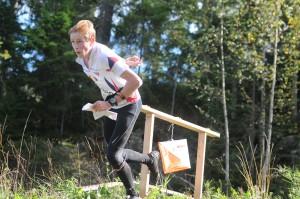 Borger Melsom vant H17-18