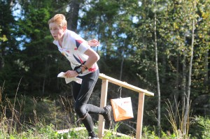 Borger Melsom vant yngste herreklasse