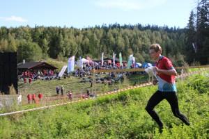 Eskil Kinneberg inn til gull på langdistansen.